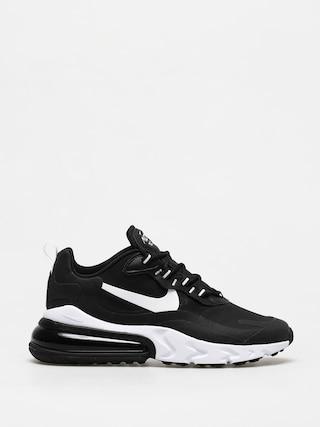 Nike Pantofi Air Max 270 React (black/white black)