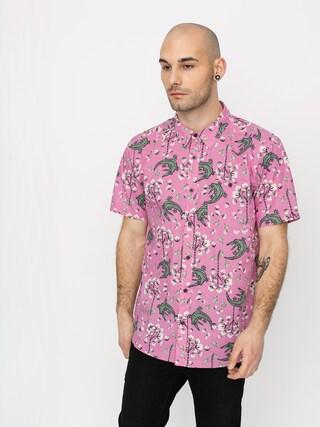 Cu0103mau0219u0103 Patagonia Go To Shirt (marble pink)