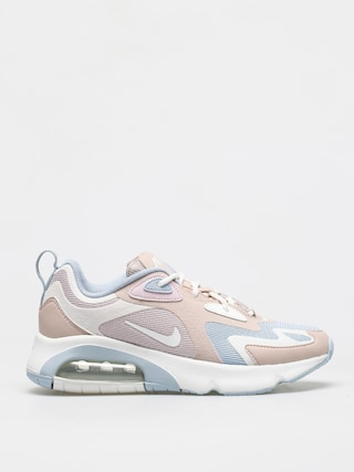 Nike Pantofi Air Max 200 Wmn (barely rose/summit white fossil stone)