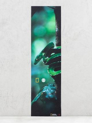 Grip Element Nat Geo Spirit (green)
