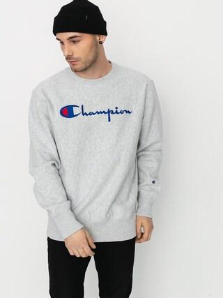 Hanorac Champion Crewneck Sweatshirt 215160 (loxgm)