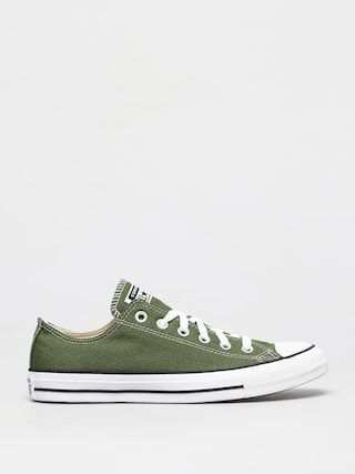 Teniu0219i Converse Chuck Taylor All Star Ox (hunter green/black)