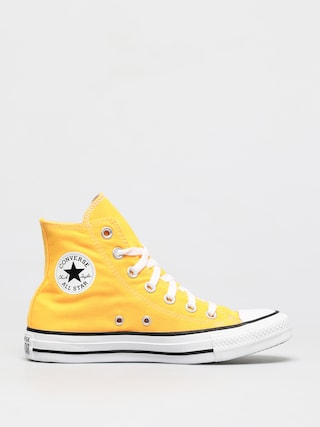 Teniu0219i Converse Chuck Taylor All Star Hi (orange/gum)