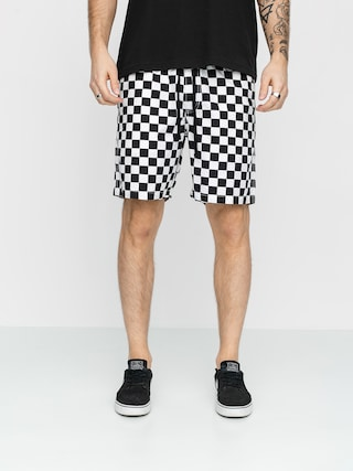 u0218ort Vans Range Short (checkerboard)