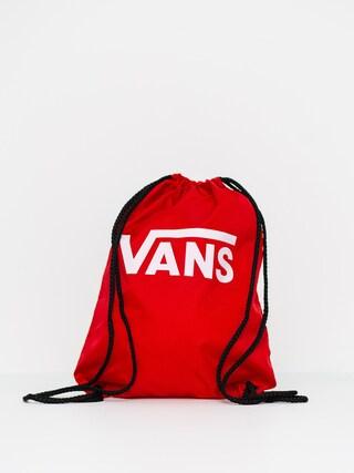 Vans Rucsac League Bench (racing red)