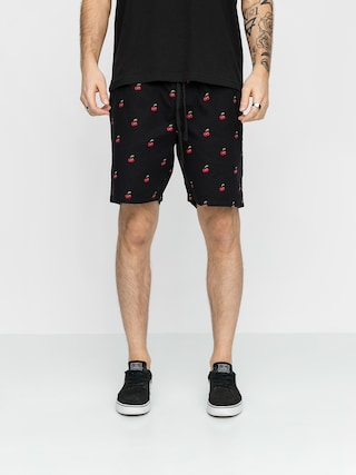 u0218ort Vans Range Short (cherries)
