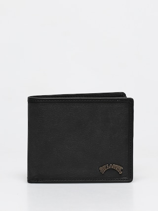 Billabong Portofel Arch Id Leather (black)