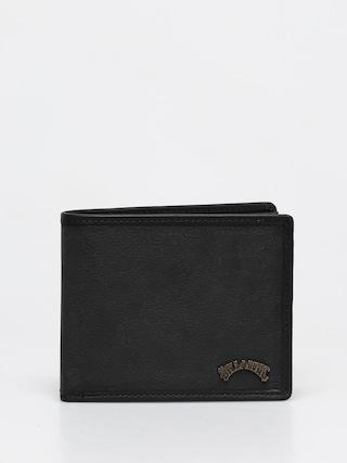Portofel Billabong Arch Id Leather (black)