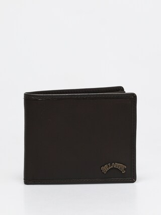 Billabong Portofel Arch Id Leather (chocolate)