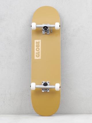 Globe Skateboard Goodstock (sahara)