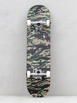 Globe Skateboard G1 Full On (tiger camo)
