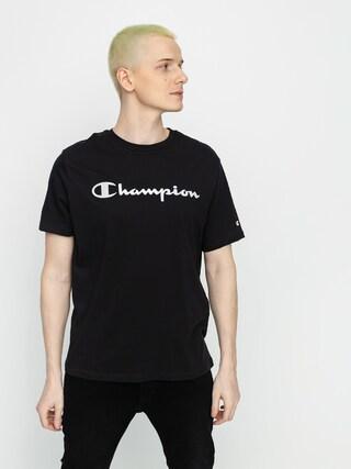 Tricou Champion Legacy Crewneck 214142 (nbk)