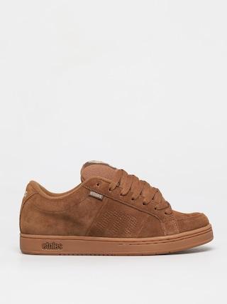Etnies Pantofi Kingpin (brown/gum/gold)