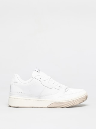 Reebok Pantofi Dual Court (white/chalk/stucco)
