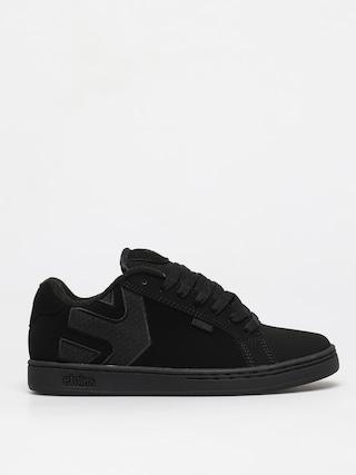 Etnies Pantofi Fader (black/black/black)