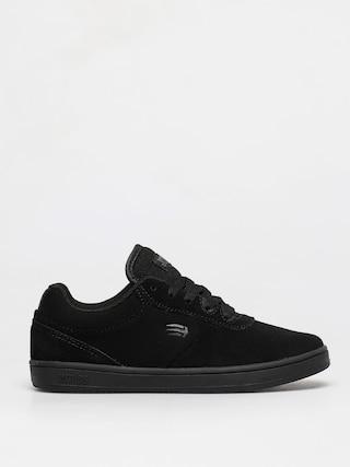 Pantofi Etnies Kids Joslin (black/black)