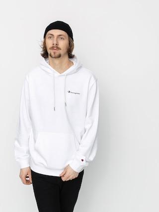 Hanorac cu glugu0103 Champion Legacy Sweatshirt HD 214149 (wht)