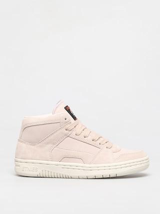 Pantofi Etnies Mc Rap High Wmn (pink)