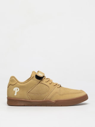 eS Pantofi Accel Slim Plus (tan/gum)