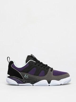 eS Pantofi Silo (grey/black)
