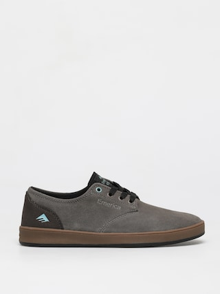 Emerica Pantofi The Romero Laced (grey/blue/gum)