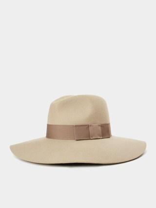 Pu0103lu0103rie Brixton Piper Hat Wmn (dark khaki)