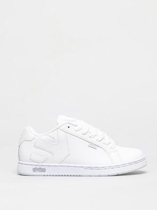 Etnies Pantofi Fader (white/white/reflective)