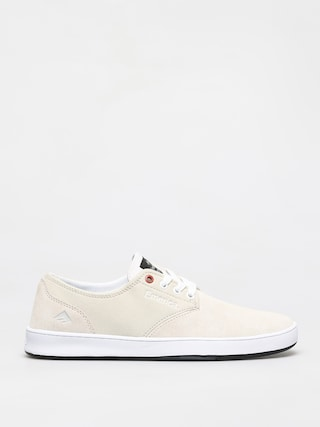 Emerica Pantofi The Romero Laced (white/orange/black)