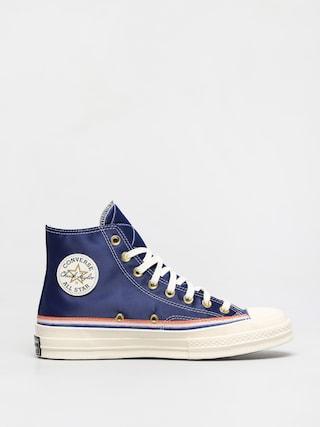 Converse Teniu0219i Chuck 70 Hi (bright blue)