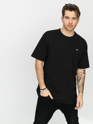 Tricou Vans Off The Wall (black)