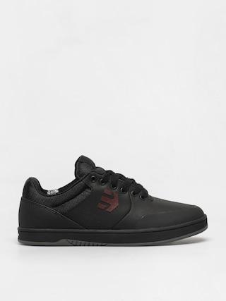 Etnies Pantofi Marana Crank (black/red)