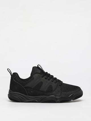 eS Pantofi Silo (black/black)