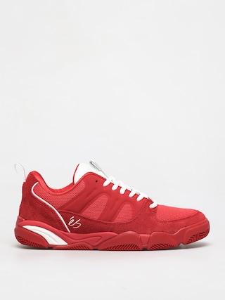 eS Pantofi Silo (red)