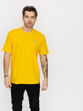 Dickies Tricou Stockdale (spectra yellow)