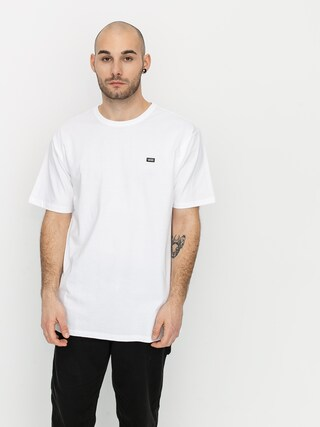 Vans Tricou Off The Wall (white)
