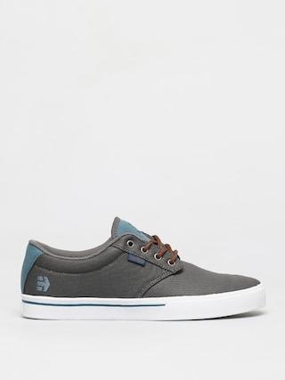 Etnies Pantofi Jameson 2 Eco (grey/blue/gum)