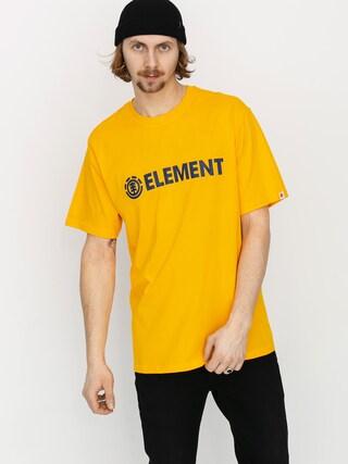 Element Tricou Blazin (gold)