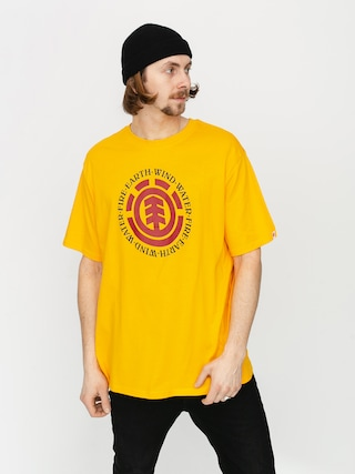 Element Tricou Seal (gold)
