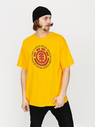 Tricou Element Seal (gold)