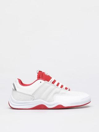 eS Pantofi Evant (white/red)