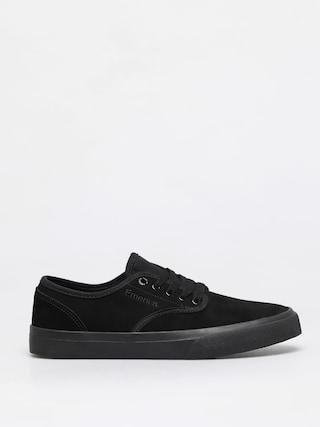 Emerica Pantofi Wino Standard (black/black)