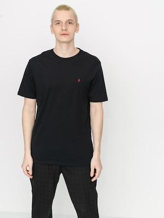 Tricou Volcom Stone Blanks Bsc (black)
