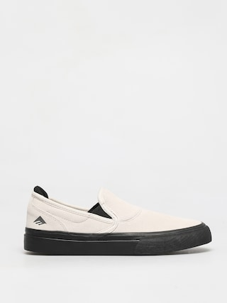 Emerica Pantofi Wino G6 Slip On (white/black)