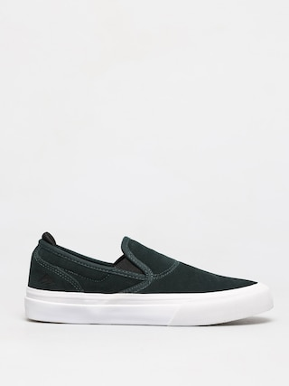 Emerica Pantofi Wino G6 Slip On (green/white)