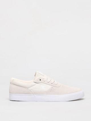 DC Pantofi Switch S (white/gum)