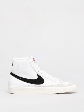 Nike Pantofi Blazer Mid 77 Vintage (white/black)
