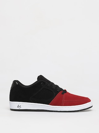 eS Pantofi Accel Slim (black/red/black)