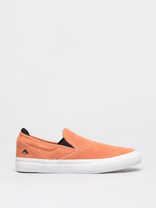 Emerica Pantofi Wino G6 Slip On (peach)