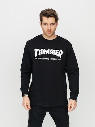 Tricou Thrasher Skate Mag (black)