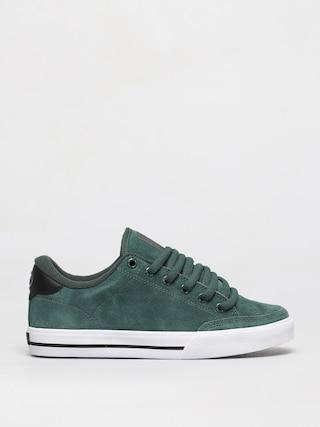 Circa Pantofi Lopez 50 (dark green/white)